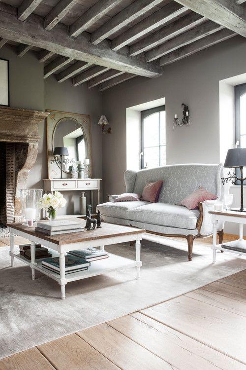 French Decor   Grange Furniture, NYC.