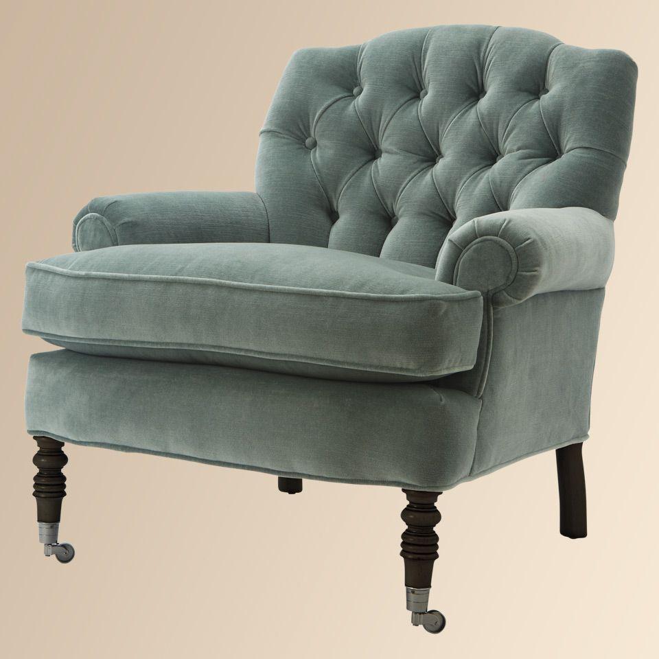 Abella Chair | Arhaus Furniture