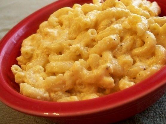 All American Macaroni Cheese Recipe Food Com Recipe Favorite Recipes Dinner Recipes Macaroni Cheese