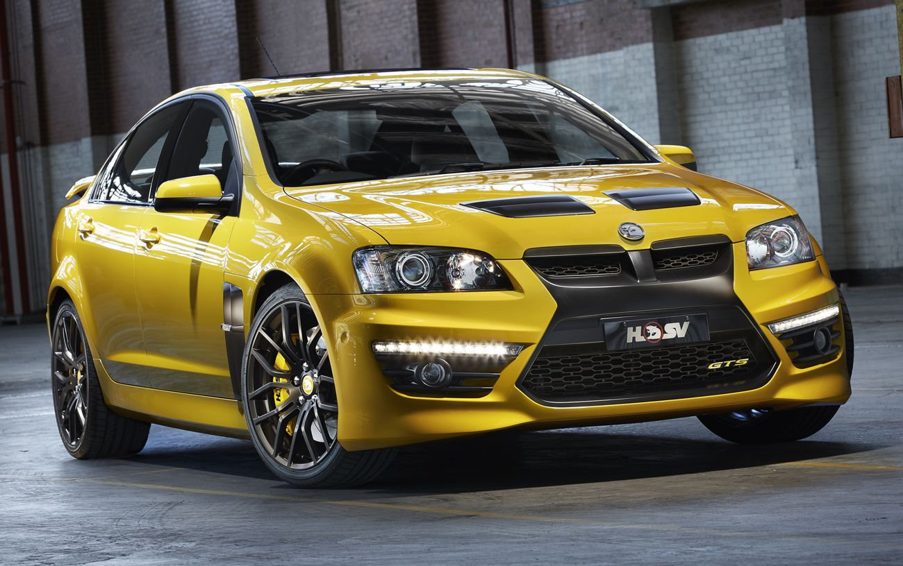 Holden Sv Gts 25th Anniversary Limited Edition Holden Commodore Performance Cars Australian Cars