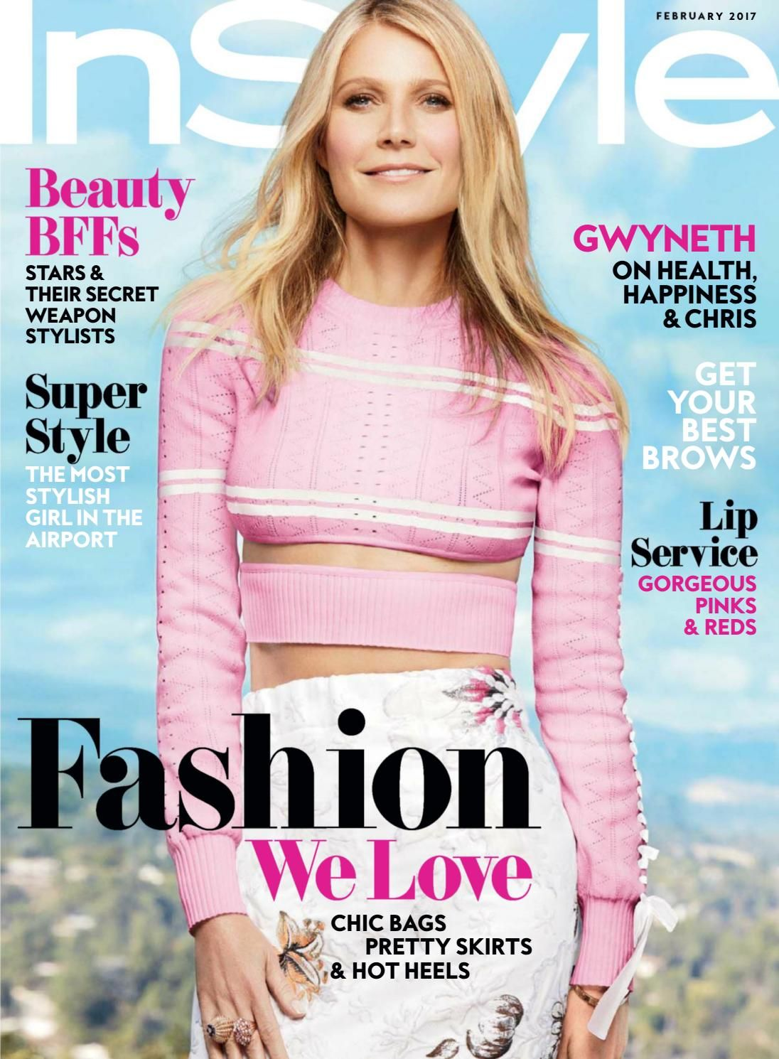 The february glossies best and worst covers recommendations dress in winter in 2019