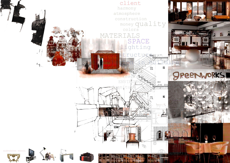 interior design poster - Google Search