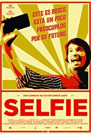 Selfie Poster Selfie Playbill Poster