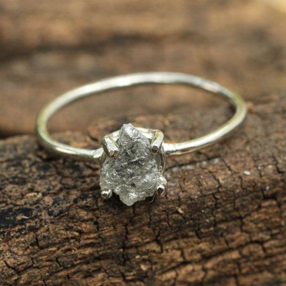 Explore Anéis De Diamante Bruto e muito mais! 02a25d8017