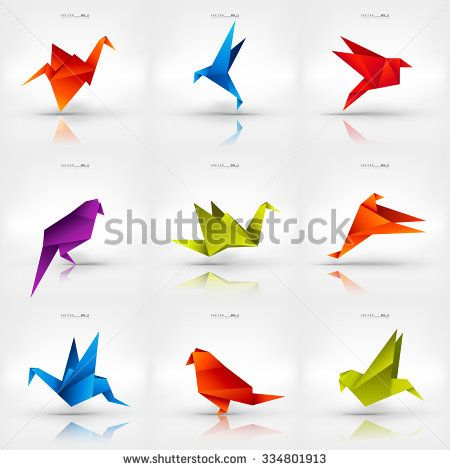 How to Make Origami Birds (with Pictures) - wikiHow | 470x450