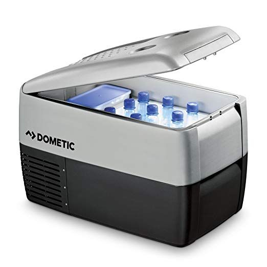 Amazon Fr Dometic Cdf26 Glaciere Congelateur Portable A Compression 31l 12 24v 10 C A 15 ºc P560xh380xl340mm Avec Images Portable Fourgon Congelation
