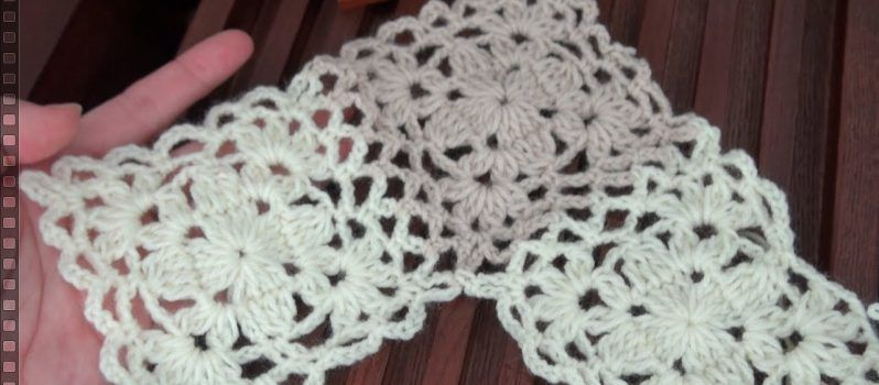 Video Tutorial Join As You Go Method Made Simple Granny Square