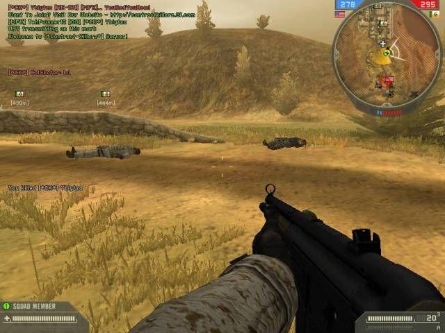 Battlefield 2 Free Download Full Game For Pc Dengan Gambar