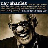 Genius Loves Company 10th Anniversary Lp Ray Charles Hardest Word Van Morrison