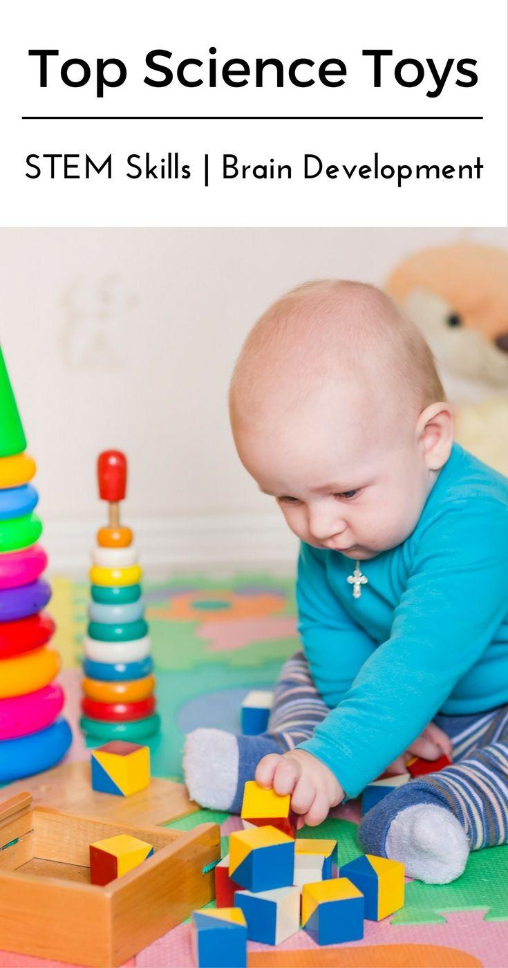 Hottest Science Toys For Smarter Kids | STEM Skills
