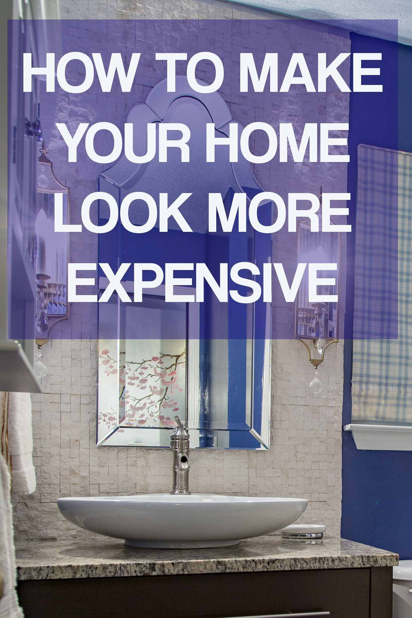 Advice From An Architect 10 Tips To Create A Cooler Home: 10 Easy Ways To Make Your House Look More Expensive (With Images)