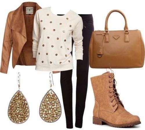 ¡Sencillo pero bonito! Todo lo que tienes que saber sobre moda en...http://www.1001consejos.com/moda/