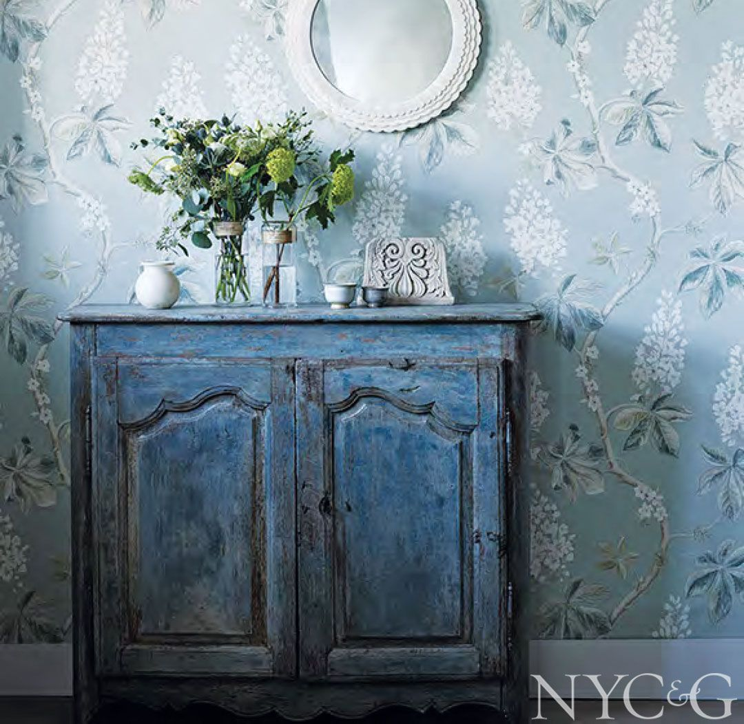 Style Library is a unique destination to source fabric, wallcoverings, and trimmings.