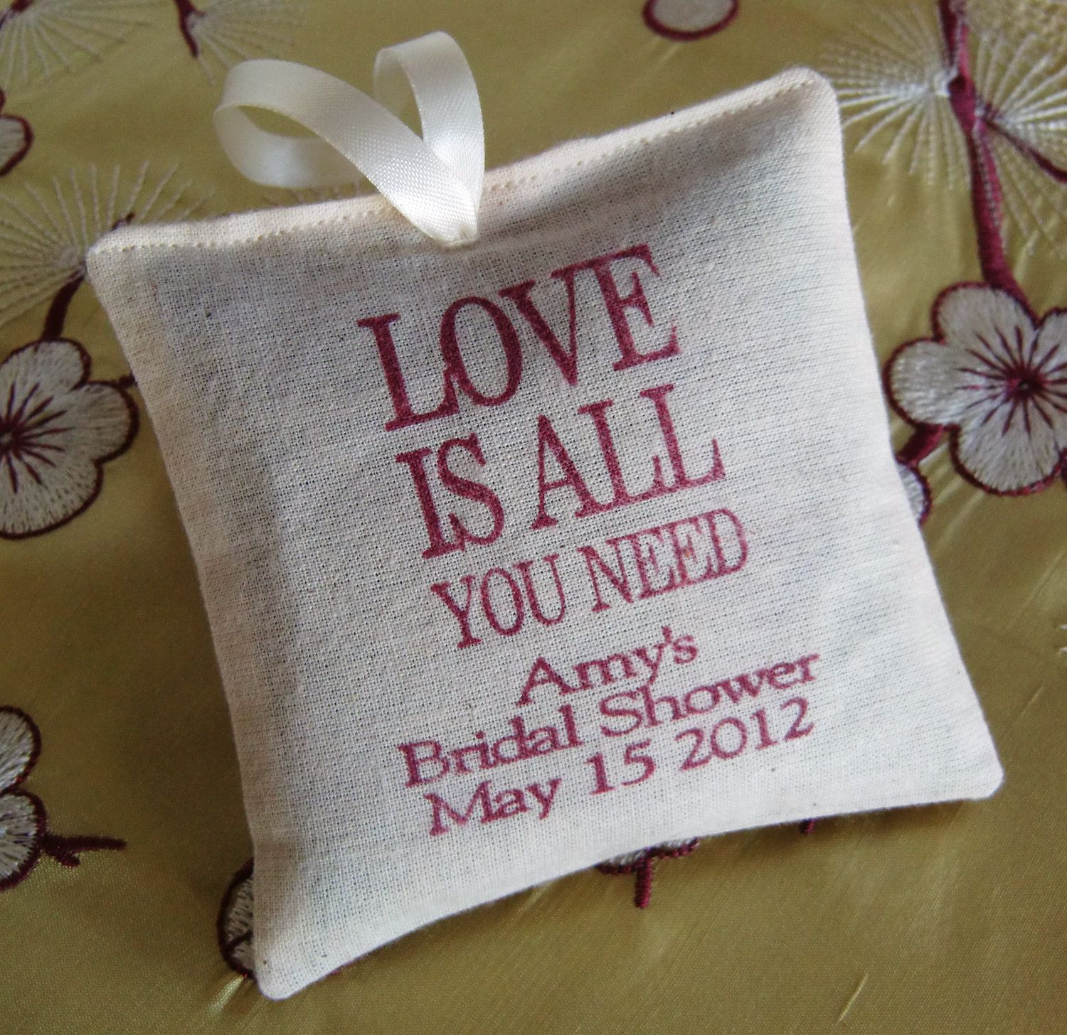 Classy Bridal Shower Favors by IZZY AND LOLL Hen Party Favors Bridal