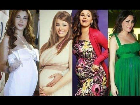 شاهد صور جميع الفنانات العرب وهم حوامل شكلهم مضحك فى الحمل Fashion Prom Dresses Formal Dresses