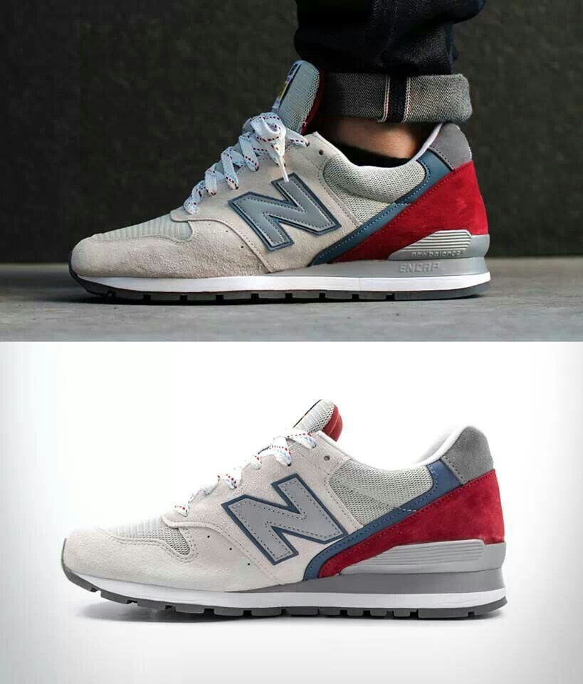 competitive price 7be34 d1d52 New Balance M996PD | For My Feet