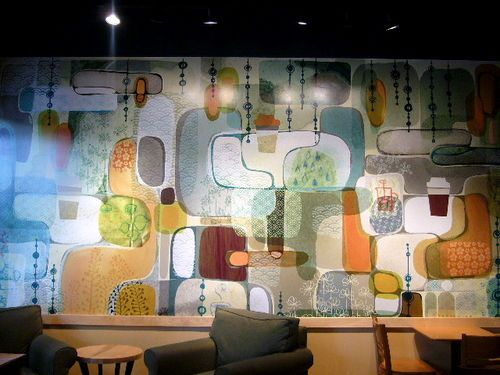 Inspirational Wall Art as seen at Starbucks | For the Home ...