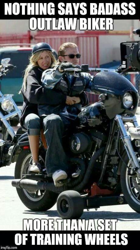 Funny Harley Memes : funny, harley, memes, BWAHAHAHHAHA, Motorcycle, Humor,, Bobber, Bikes,, Memes