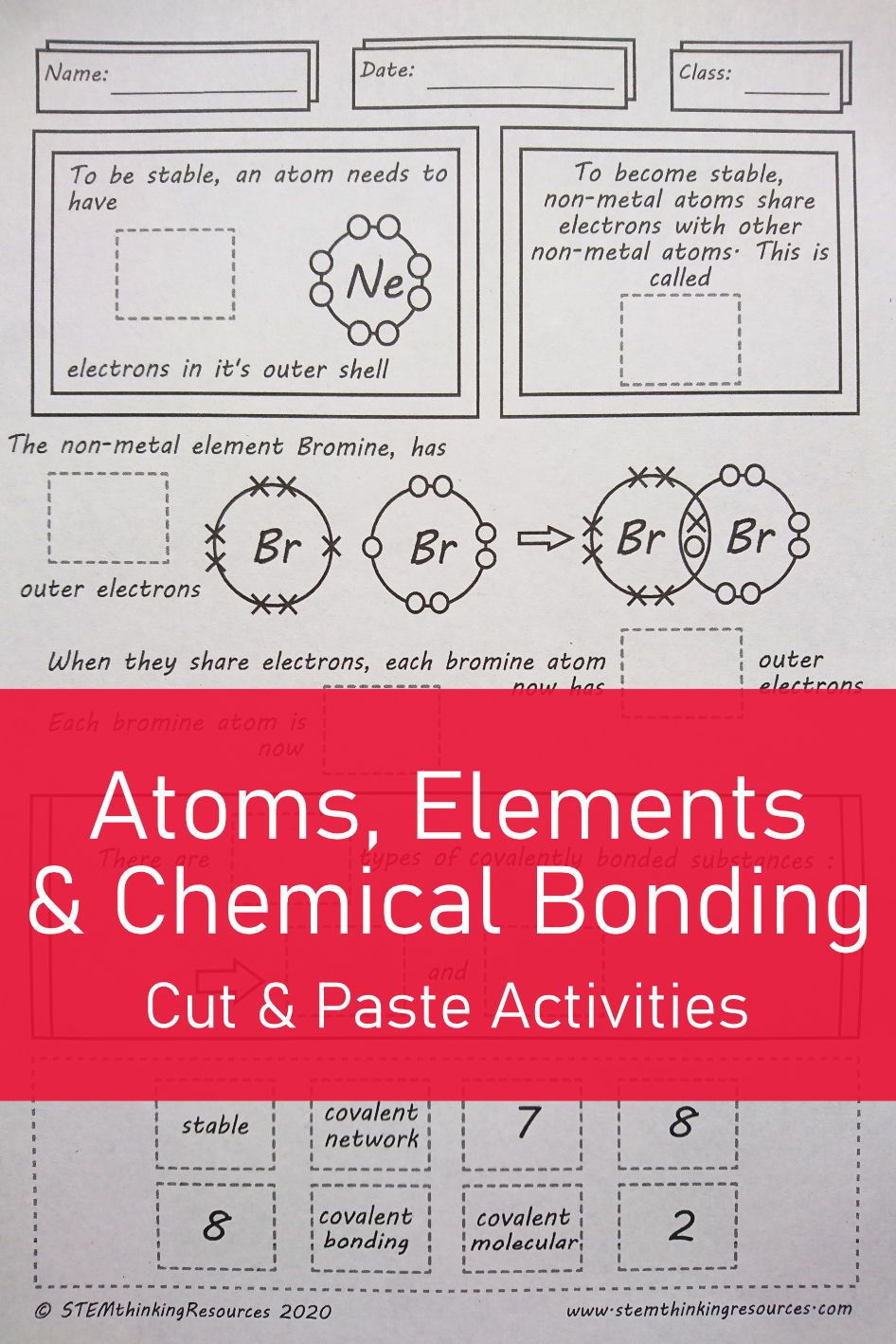 Pin On Chemistry Resources For Science Teachers