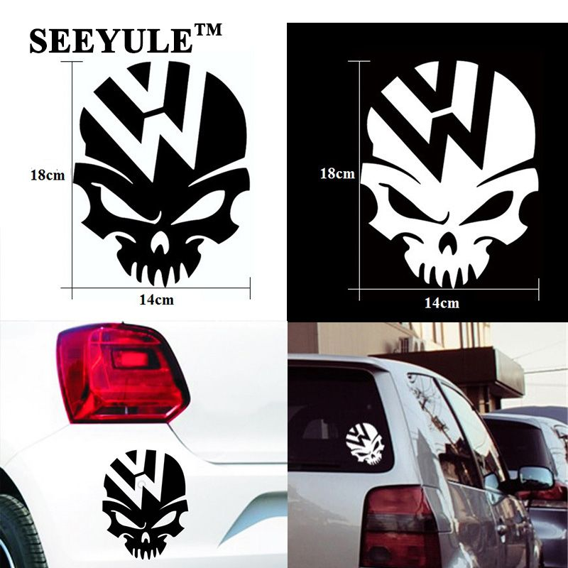 """GAS FUEL Sticker universal for all cars 6/"""" vinyl very High quality!"""
