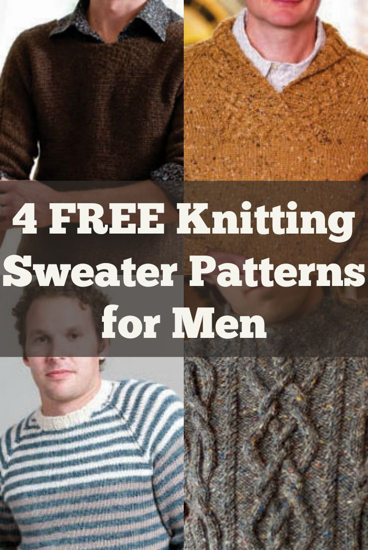 Free knitting patterns you have to knit knitting sweaters free knitting patterns you have to knit bankloansurffo Gallery
