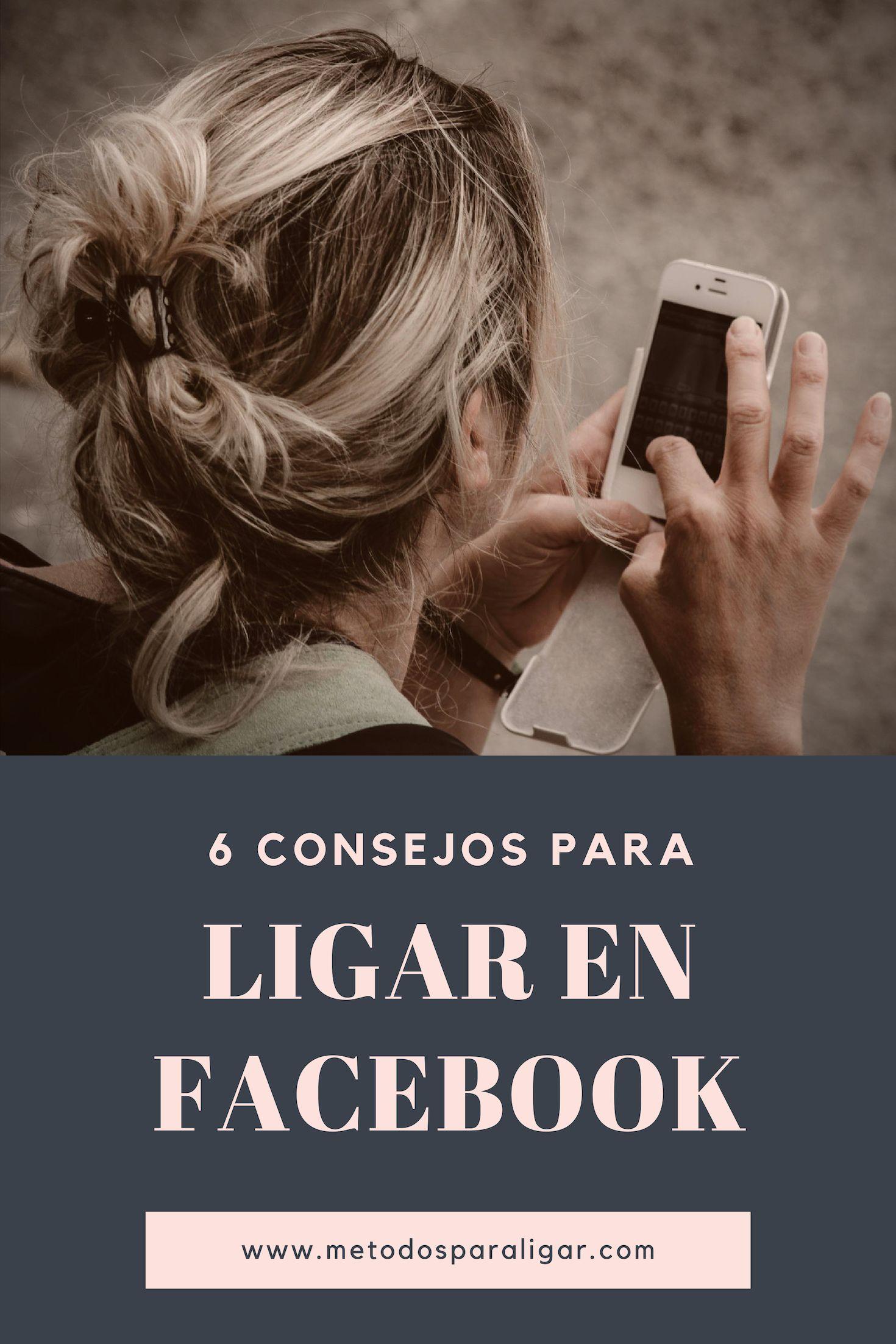 6 Consejos Para Ligar En Facebook Métodos Para Ligar Lockscreen Person
