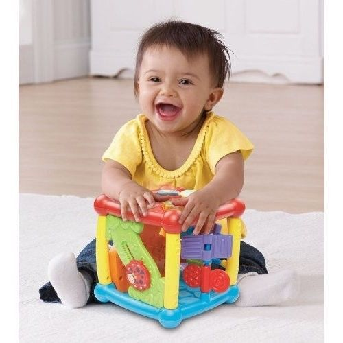 Educational Toys For Toddlers Age 1 2 3 Year Old Baby Kid Learning