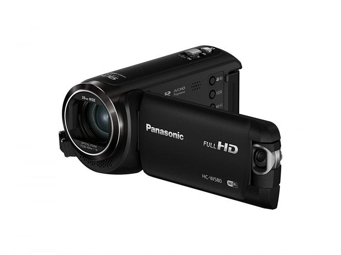Best Camcorder For Sports In 2019: Beginner To Pro Level