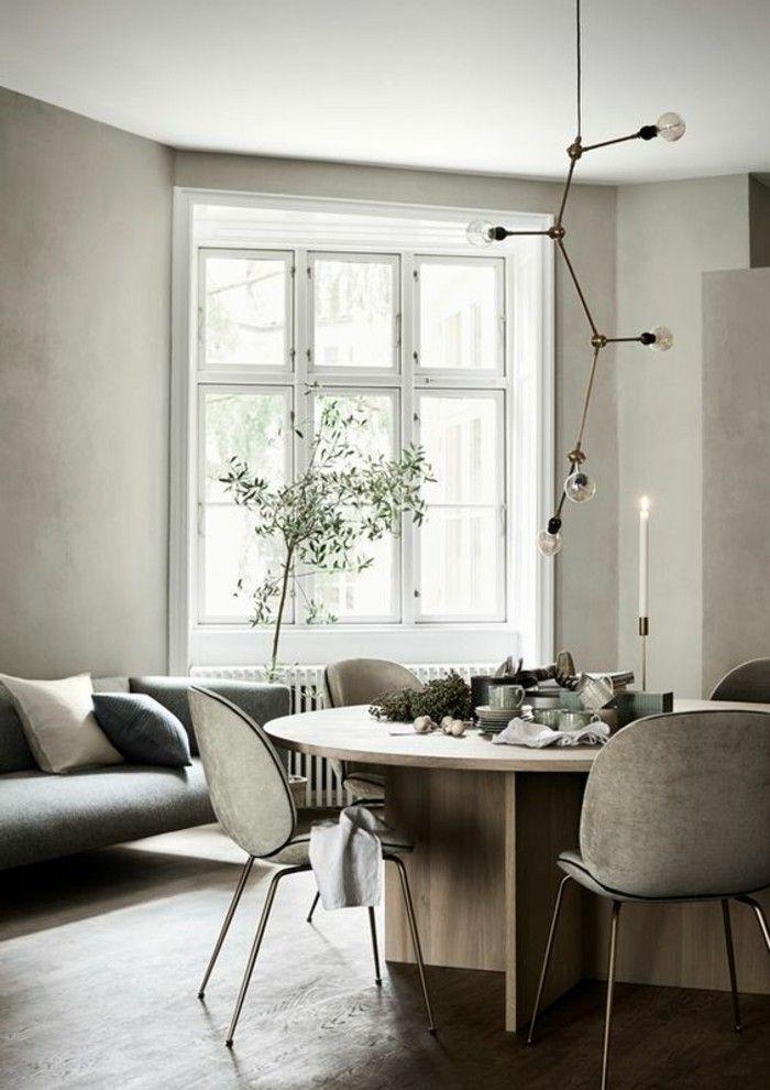 esszimmer einrichten esszimmerstuhl esstischstühle | esszimmer, Esstisch ideennn