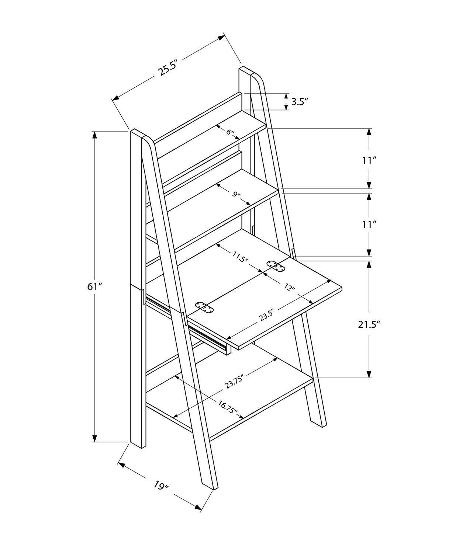 amazing diy furniture transformations diy furniture ladder