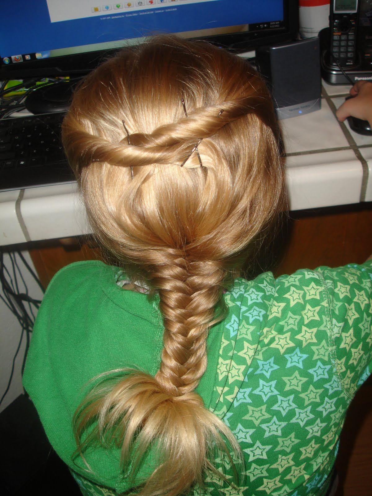 Teens brittaus boutique girls summer hairstyles cute girls