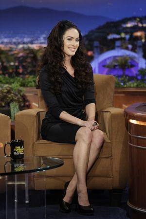 Megan Fox In Heels list