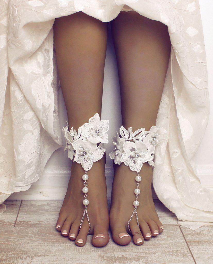 2a6efb13cad10 Aloha Barefoot Sandals