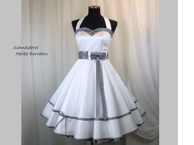 brautkleid madeleine 2  petticoat brautkleid dawanda
