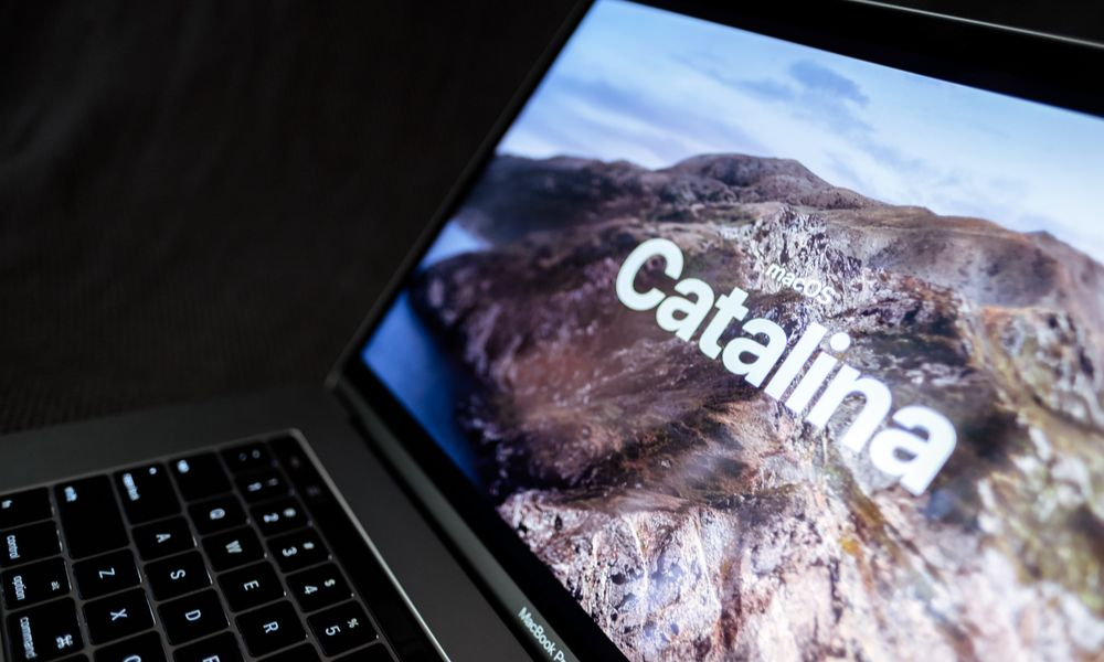 These 235 Apps are with macOS Catalina