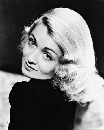 Constance Bennett Starring as Marion Kerby in Topper Takes a Trip (1938)