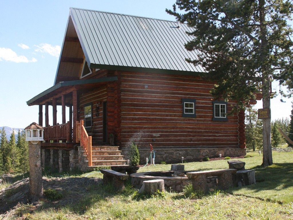 montana vacation rental owner
