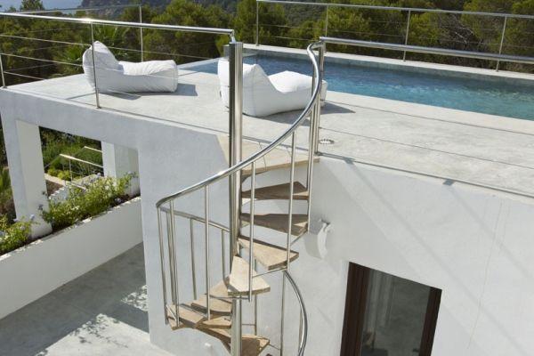Pool On The Roof Villa Vacaciones Alquiler