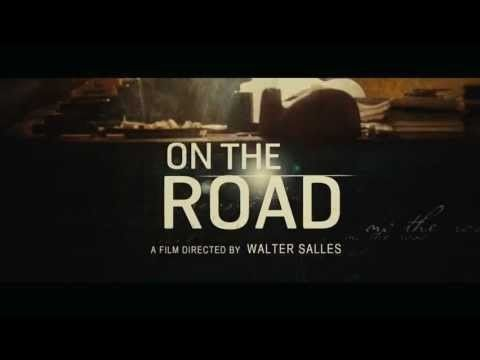 watch the trailer for on the road film trailers