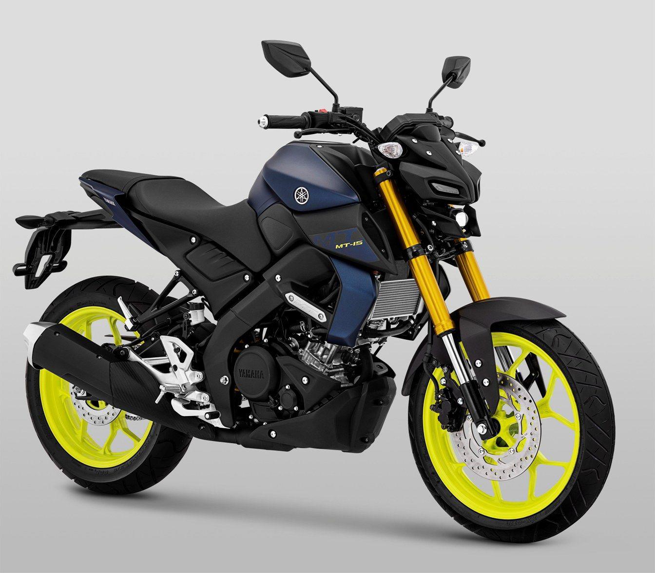 Yamaha Mt 15 Resmi Mengaspal Di Indonesia Harga 35 Jutaan Mt 15 Yamaha Ford Ranger Raptor