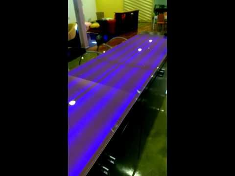 Exceptionnel Light Up Bar Top