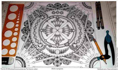 sacred geometry: 14 тыс изображений найдено в Яндекс ...