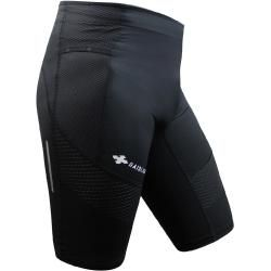 Photo of Raidlight Stretch Raider clothing men black RaidLightRaidLight