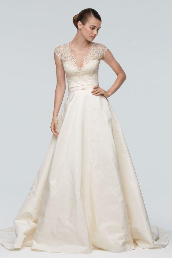 Designer Feature: Alita Graham Wedding Dresses   Weddings