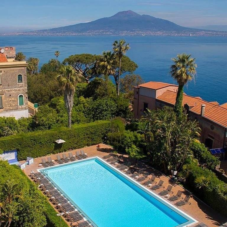 Hotel Aequa a Vico Equense - #Napoli   Luoghi, Turismo