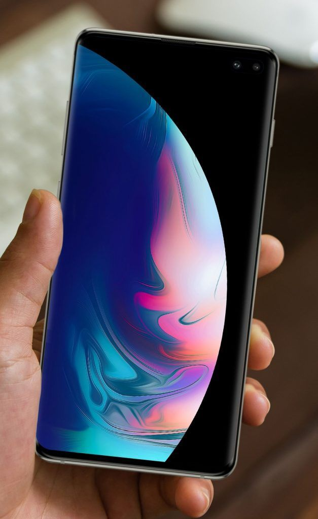 Best Galaxy S10 And Galaxy S10 Plus Wallpapers