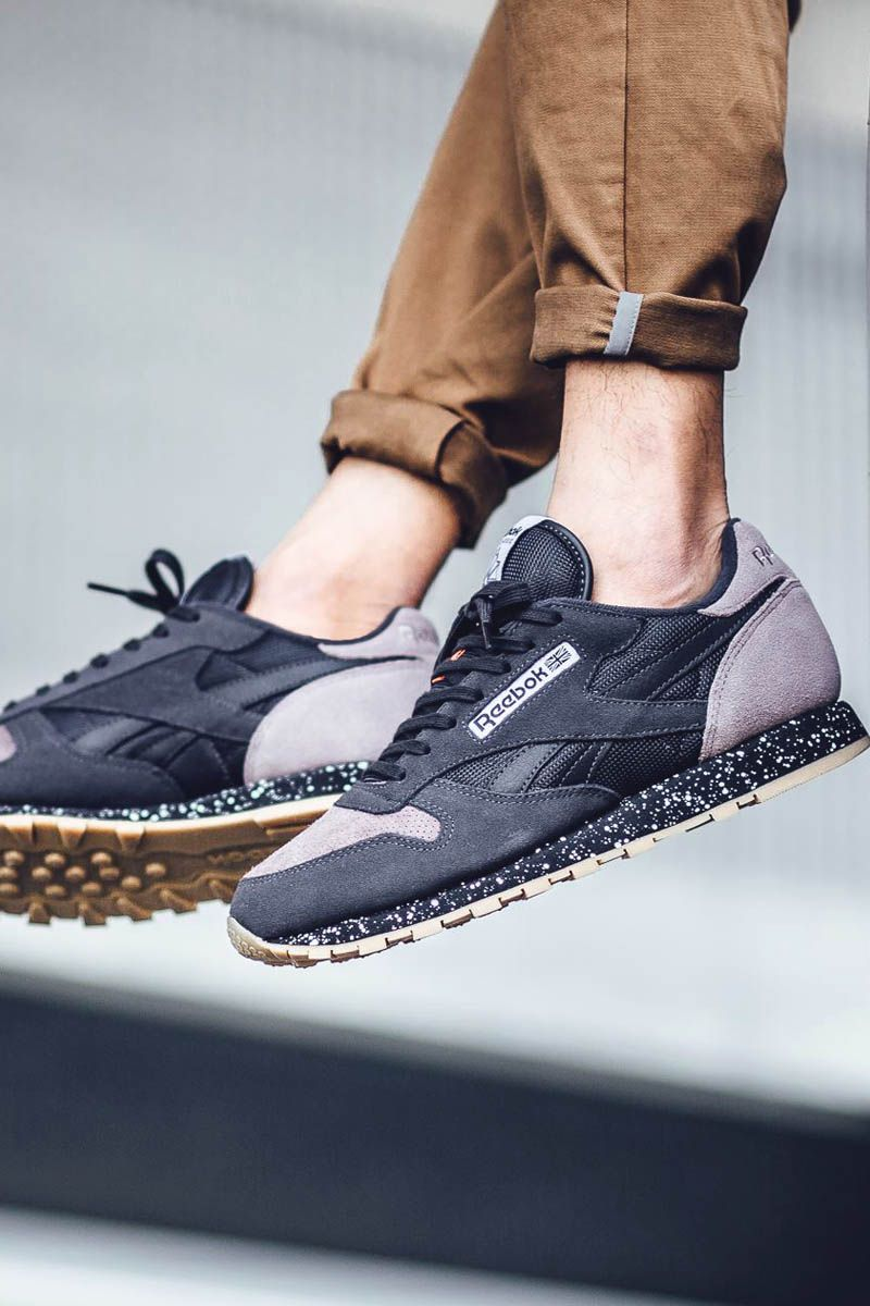 9dad3fb538a9 Reebok s dazzling Classic Leather SM is not on sale…that s the actual price…