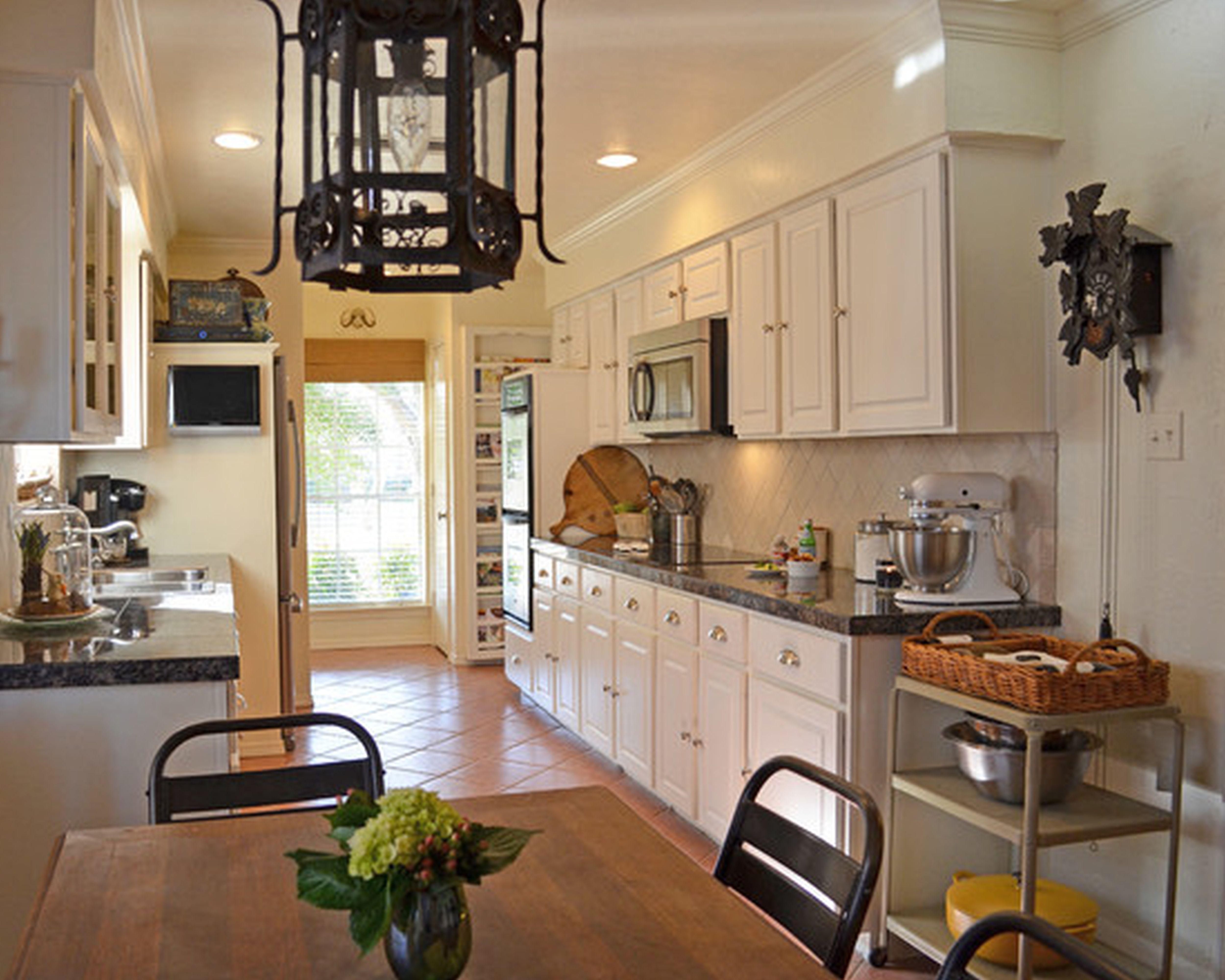 Kitchen countertop decor ideas design cheap home design