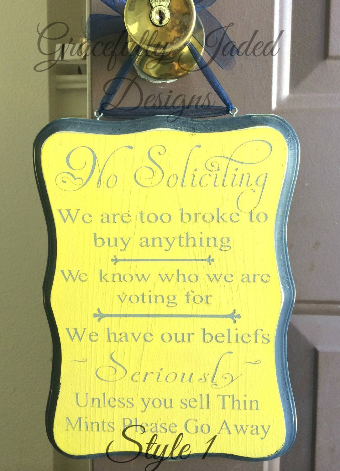 No Soliciting Sign Funny No Soliciting Sign Custom No Soliciting Sign Hand Painted No Soliciting Sign Entry Way Sign (25.00 USD) by gracefullyjaded #nosolicitingsignfunny No Soliciting Sign Funny No Soliciting Sign Custom No Soliciting Sign Hand Painted No Soliciting Sign Entry Way Sign (25.00 USD) by gracefullyjaded #nosolicitingsignfunny No Soliciting Sign Funny No Soliciting Sign Custom No Soliciting Sign Hand Painted No Soliciting Sign Entry Way Sign (25.00 USD) by gracefullyjaded #nosolicit #nosolicitingsignfunny