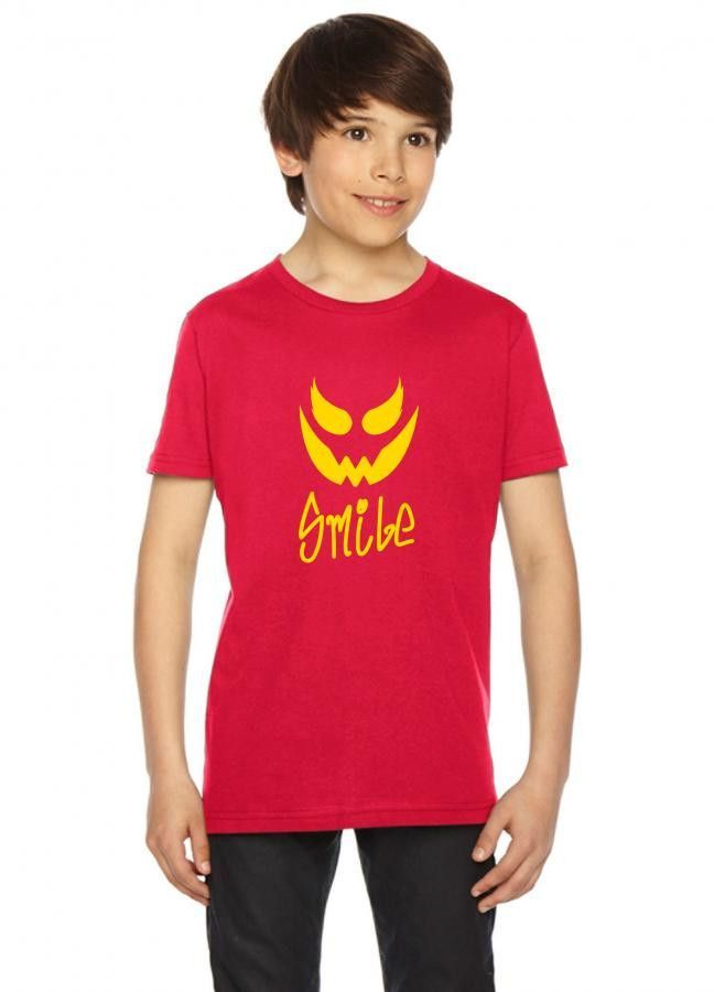 evil smile Youth Tee